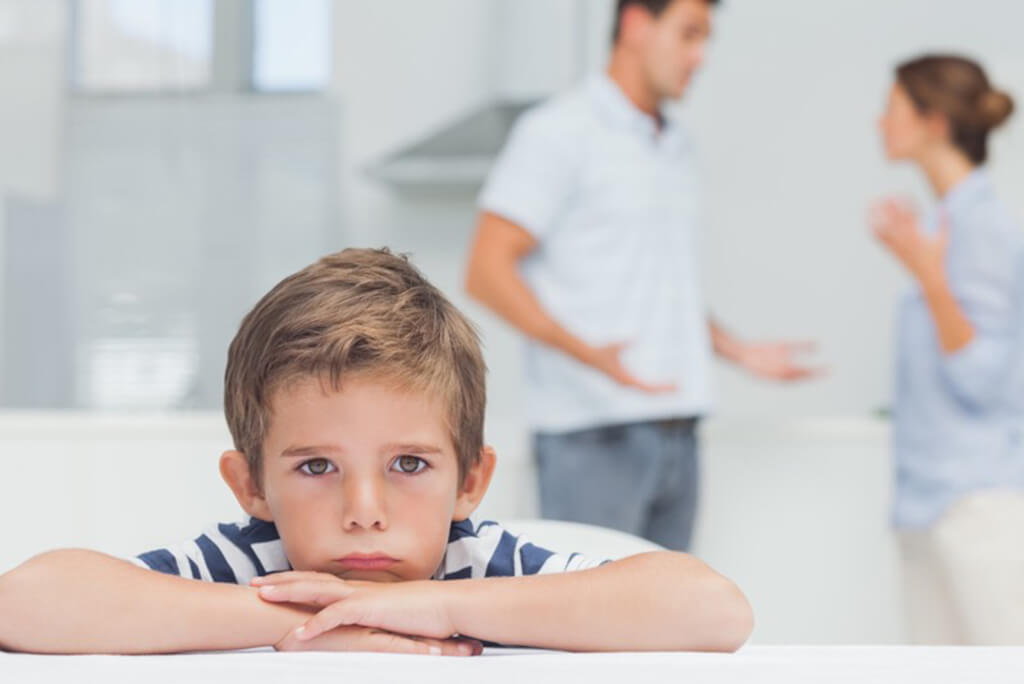 My Ex Is Talking Smack About Me To My Kids!! - mycoparenter  